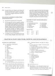 Cell Division Worksheet Answers Holt Biology Directed Reading Answers Chapter 14