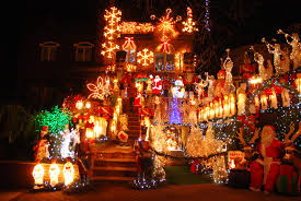 Dyker Heights Christmas Lights Dsc 9547 Jpg