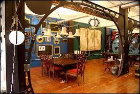 steunk home decor ideas steunk home decorating ideas the nautilus pinterest