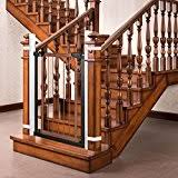 Baby Gate For Stairs With Banister Top 4 Baby Gate Banister Adapter Kit 2017 Reviews Petandbabygates