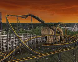 Six Flags Season Pass Lost Six Flags America Announces Apocalypse Stand Up Coaster For 2012