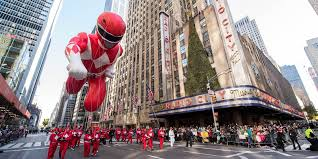 macy s thanksgiving day parade floats through nyc nbc news