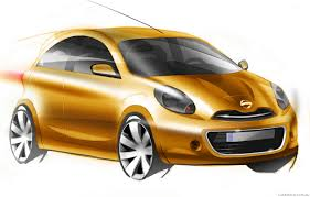 nissan micra in usa nissan micra replacement to appear at geneva motor show photos