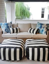 Furniture Style My Front Porch Makeover The Design U2013 The Blissful Bee