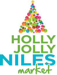 holly jolly market and festival niles il official website