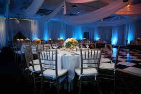halls for weddings decorated reception halls wedding