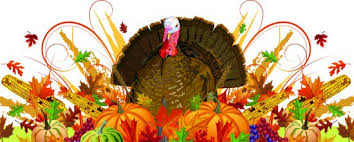 happy thanksgiving from your post mail the post and mail