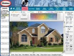 virtual house paint colors furnitureteamscom virtual exterior