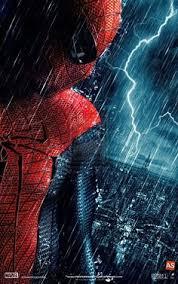 the amazing spiderman hd desktop wallpaper high 1920 1080 hd