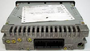 1999 2000 honda civic factory am fm radio stereo cd player r 1335