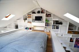 loft in bedroom astonishing ideas uk style master small