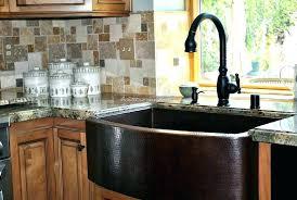 copper faucets kitchen copper faucet kitchen mydts520