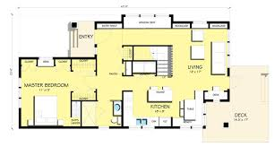 Floor Plan For Kids How To Make Thermocol Bungalow House Model Project For Kids