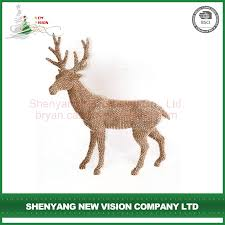Christmas Table Decorations With Deer by Deer Table Decoration Deer Table Decoration Suppliers And