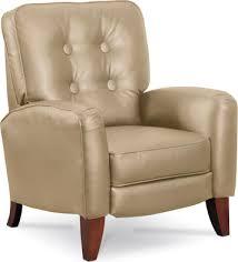 High Leg Recliner Fritz High Leg Recliner Chair By Home Gallery Stores