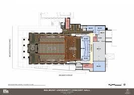 mcafee concert hall belmont university a u2022 u0027ku u2022stiks