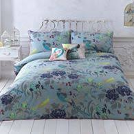 Debenhams Bedding Sets Butterfly Home By Matthew Williamson White Embroidery