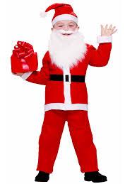 santa claus costume kids santa suit costume costume supercenter buy yours on sale