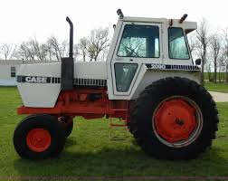 case 2090 tractor item d8135 sold may 29 ag equipment a