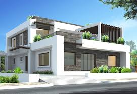 Interior And Exterior Home Design House Design In 3d Exclusive Inspiration 10 3d House Design Home