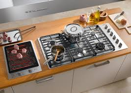 Gas Cooktops Canada Miele Cooktops