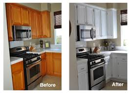 update kitchen cabinets the butcher the baker the project undertakers refinishing our
