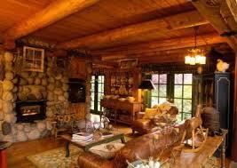 Log Home Interior Designs Home Design Ideas - Log home interior designs