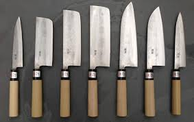 Kitchen Knives Uk Fujiwara Knives Japanese Chef Knives U2013 The Chopping Block Co