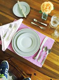 How To Set A Table Properly by How To Properly Set A Table Home Decorating Ideas U0026 Interior Design