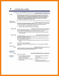 It Professional Sample Resume by 7 Sample Resumes For Experienced It Professionals Hostess Resume