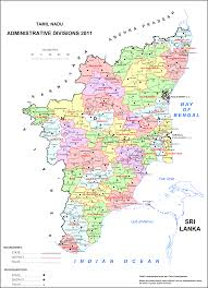 tamil nadu map high resolution map of tamil nadu hd bragitoff com