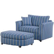 Teal Chair And Ottoman Chair And Ottoman Naples Fort Myers Pelican Bay Pine Ridge