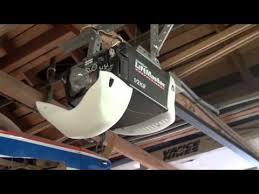 Overhead Door Python Chain Glide How To Locate The Learn Program Button On Your Garage Door Opener