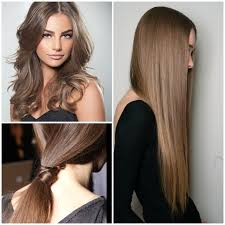 light brown hair color pictures this creamy light brown has smoker richness and a violet shimmer