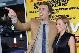 how did dax shepard u0026 kristen bell meet this adorable duo wasn u0027t