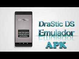 drastic ds emulator patched apk and install drastic ds emulator apk patched model