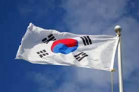 Korea Flag Image South Korean Regulator Issues Ico Ban Coindesk