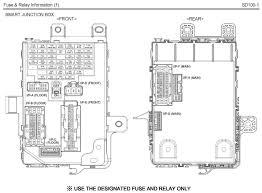 2001 hyundai elantra fuse diagram 2000 hyundai elantra fuse box location discernir
