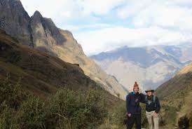 testimonials andean treks
