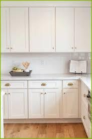White Kitchens Pinterest White Kitchen Cabinets With Brass Hardware Beautiful Brass Hardware