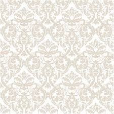 golden ornamental pattern background vector free