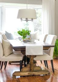 dining table simple dining farmhouse kitchen tables image of