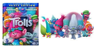 target black friday deals trolls free trolls blu ray combo pack 19 96 value