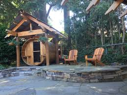 check out these saunas made from our kits with your personal
