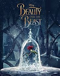 amazon beauty beast belle u0027s library collection