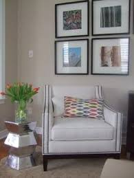the trim color is benjamin moore super white in a semi gloss wall