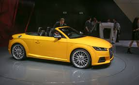 audi convertible 2016 2016 audi tts roadster photos and info u2013 news u2013 car and driver