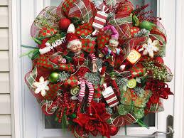 wreath decorations seasonal decorative wreaths the