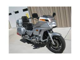 1985 honda gold wing for sale 23 used motorcycles from 1 560