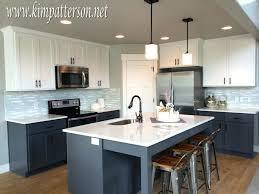 light blue kitchen ideas blue kitchen units moute